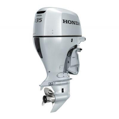 Rybársky čln Honda BF135AK2 XU