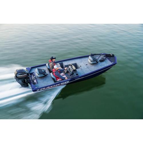 TRACKER  Pro 170 loď pre rybára