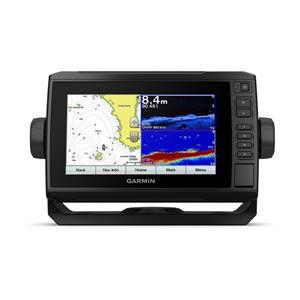 Rybársky čln Garmin echoMAP™ Plus 72cv