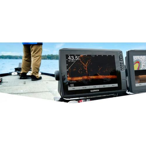 Rybársky čln Garmin echoMAP™ Ultra 102sv (sonda v balení)