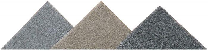 Lodný koberec sivý