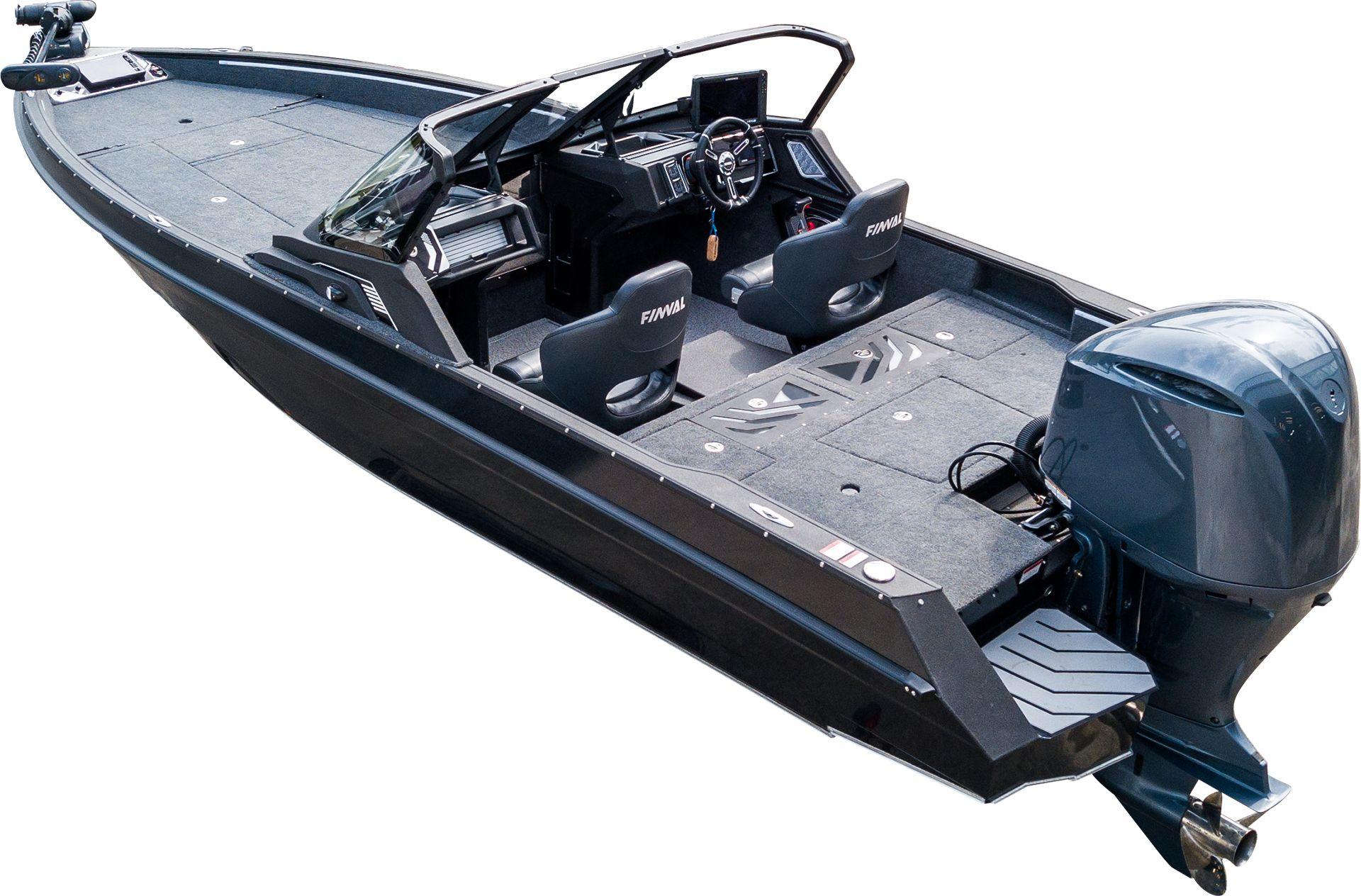 Finval 685 Sport Angler