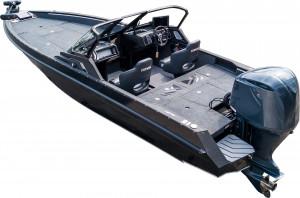 Rybársky čln Finval 685 Sport Angler
