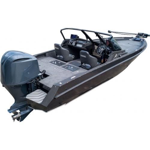 Finval 685 Sport Angler loď pre rybára