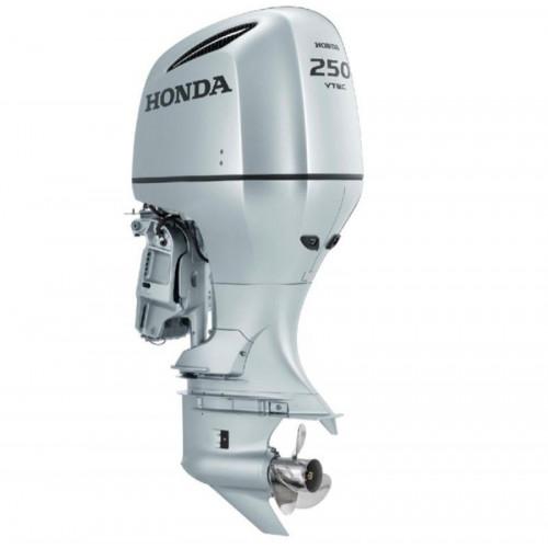 Rybársky čln Honda BF250D XR U