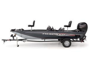 Rybársky čln TRACKER Pro Team™ 195 TXW