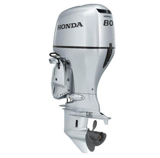 Honda BF80AK1 LR TU