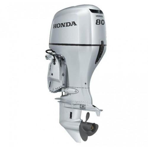 Rybársky čln Honda BF80AK1 LR TU