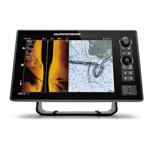 Rybársky čln Sonar Humminbird SOLIX 10 CHIRP MSI+ GPS G2