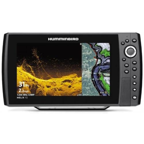 Rybársky čln Sonar Humminbird HELIX 9 CHIRP MEGA DI GPS G2N