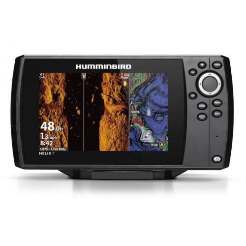 Rybársky čln Sonar Humminbird HELIX 7x CHIRP MSI GPS G3