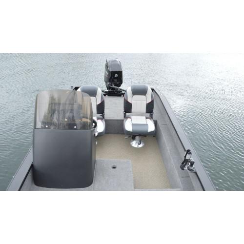 PowerBoat 475 SC loď pre rybára