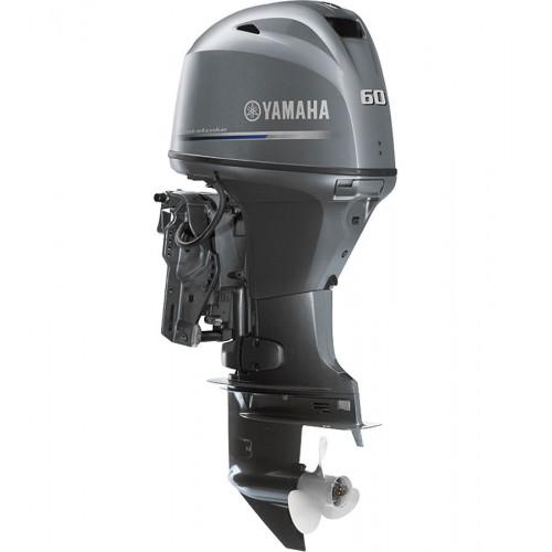 Rybársky čln Yamaha F60FETL LS