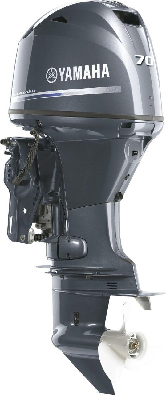 Yamaha F70AETL LS