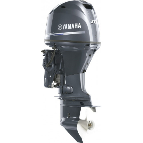 Rybársky čln Yamaha F70AETL LS