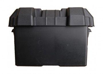Box na batériu 70-75 Ah