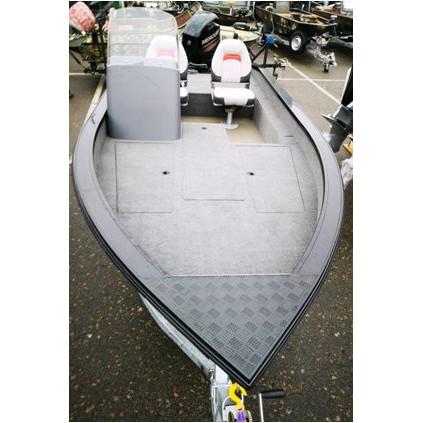 PowerBoat 475 SC Set Nr.2 loď pre rybára