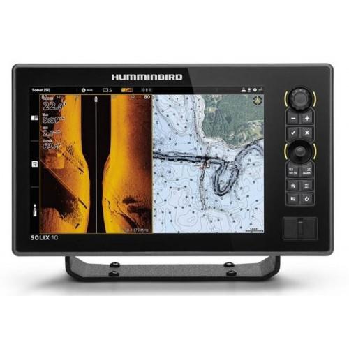 Rybársky čln Humminbird Solix 10 CHIRP MSI+ GPS G3