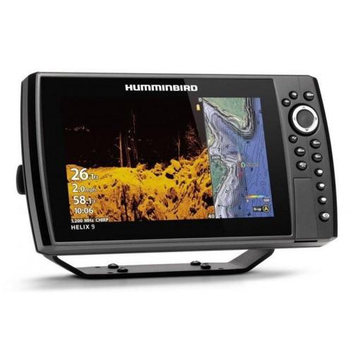 Rybársky čln Humminbird HELIX 9x CHIRP MSI+ GPS G4N