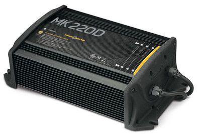 Nabíjačka batérií Minnkota 220-E