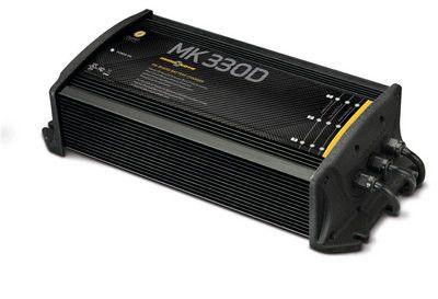 Nabíjačka batérií Minnkota 330-E