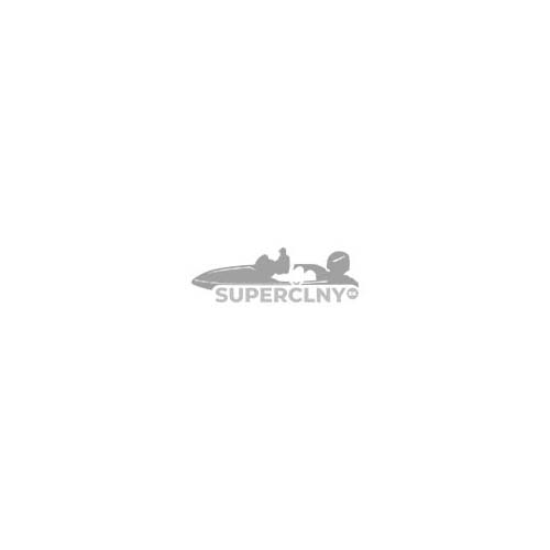 Rybársky čln LED vodotesný spínač (IP66)